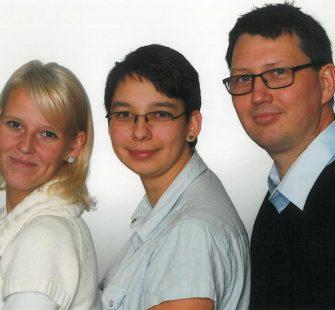Team Pflegedienst