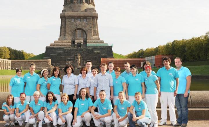 M&M Pflegedienst Team