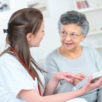 Pflegedienst Leistungen Verordnungen