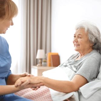Pflegedienst Soziale Betreuung