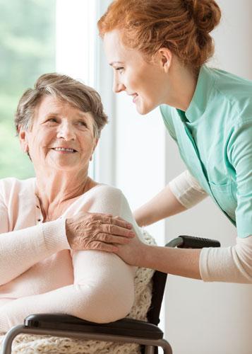 M&M Pflegedienst Pflegeleitbild